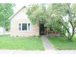 116 W South St, Mooresville, IN 46158