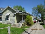 242 W South St, Shelbyville, IN 46176