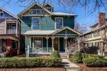 1468 North Alabama Street, Indianapolis, IN 46202