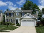 9016 Glass Chimney Ln, Fishers, IN 46037