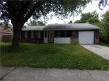 4415 Cherry Valley Dr, INDIANAPOLIS, IN 46235