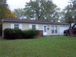 3037 Roseway Dr, Indianapolis, IN 46226