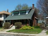 498 E Madison St, FRANKLIN, IN 46131