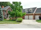 11617 Brooks Ct, Carmel, IN 46033