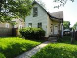 1527 Lexington Ave, Indianapolis, IN 46203