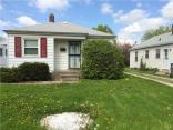 14 N Edmondson Ave, Indianapolis, IN 46219