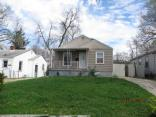 3517 Caroline Ave, Indianapolis, IN 46218