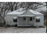 1647 N Riley Ave, Indianapolis, IN 46218