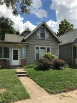 803 Spruce Street, Indianapolis, IN 46203