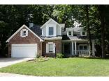4952 Cherryhill Ct, INDIANAPOLIS, IN 46254