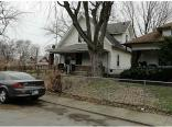 2114 N Dexter St, Indianapolis, IN 46202