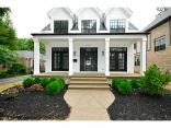 5717 Central Ave, Indianapolis, IN 46220