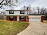 423 Orchardview Ct, Greenwood, IN 46142