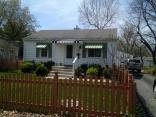 2032 Kildare Ave, Indianapolis, IN 46218
