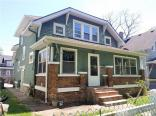 1203 Dawson Street, Indianapolis, IN 46203