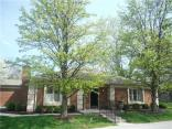 436 Bent Tree Ln, Indianapolis, IN 46260