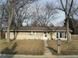 705 Sunset Blvd, Greenwood, IN 46142