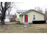 2824 W 61st St, Indianapolis, IN 46228