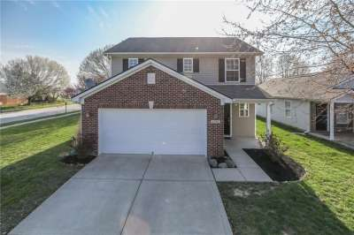 6001 S Prairie Meadow Drive, Indianapolis, IN 46221