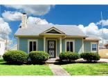 4549 Winthrop Ave, Indianapolis, IN 46205