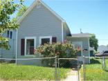 2003 Arrow Ave, Anderson, IN 46016