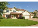 9226 Lakewind Ct, Indianapolis, IN 46256
