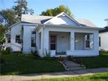 518 W Sheridan St, Greensburg, IN 47240