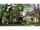 1002 N New Jersey St, Indianapolis, IN 46202
