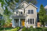 1422 Carrollton Avenue, Indianapolis, IN 46202