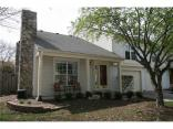 2543 Chaseway Ct, INDIANAPOLIS, IN 46268