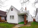 1836 Barth Ave, INDIANAPOLIS, IN 46203