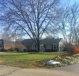 1403 Laurel Drive, Columbus, IN 47203