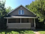 2822 Macpherson Avenue, Indianapolis, IN 46205
