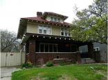3560 N Pennsylvania St, Indianapolis, IN 46205