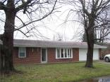 2632 E Shakespeare Dr, Southport, IN 46227