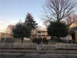 1123 Olive Street, Indianapolis, IN 46203