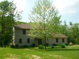 3868 Lower Patton Park Rd, MARTINSVILLE, IN 46151