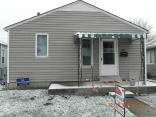 1031 Albany St, Indianapolis, IN 46203