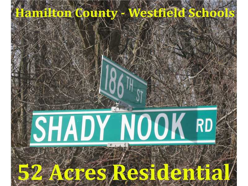 18600 N Shsdynook RD, Westfield, IN 46062