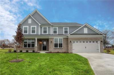 2847 N Beryl Court, Brownsburg, IN 46112