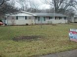 7527 Cynthia Dr, Indianapolis, IN 46227