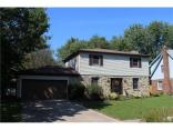 734 Haymount Dr, INDIANAPOLIS, IN 46241