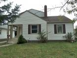 35 Rosemere Ave, Indianapolis, IN 46229