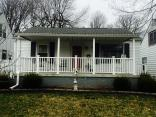 118 S 6th Ave, Beech Grove, IN 46107