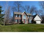 7502 Hickory Woods S Dr, Fishers, IN 46038
