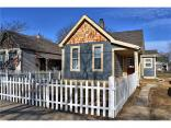 1242 Cottage Avenue, Indianapolis, IN 46203