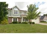 8544 Woodstone Ct, INDIANAPOLIS, IN 46256