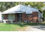 3907 N Emerson Ave, Indianapolis, IN 46226
