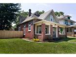3852 N Park Ave, Indianapolis, IN 46205