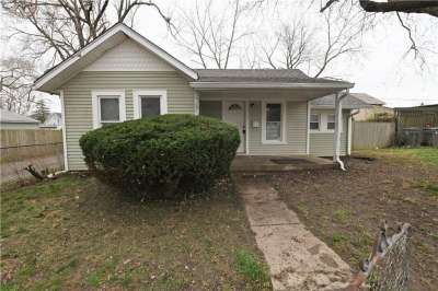 1710 S Asbury Street, Indianapolis, IN 46203